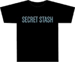 SSR Black & Blue Shirt