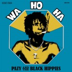 Pazy & The Black Hippies