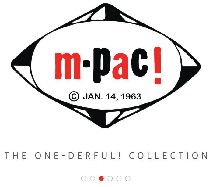 m-pac logo