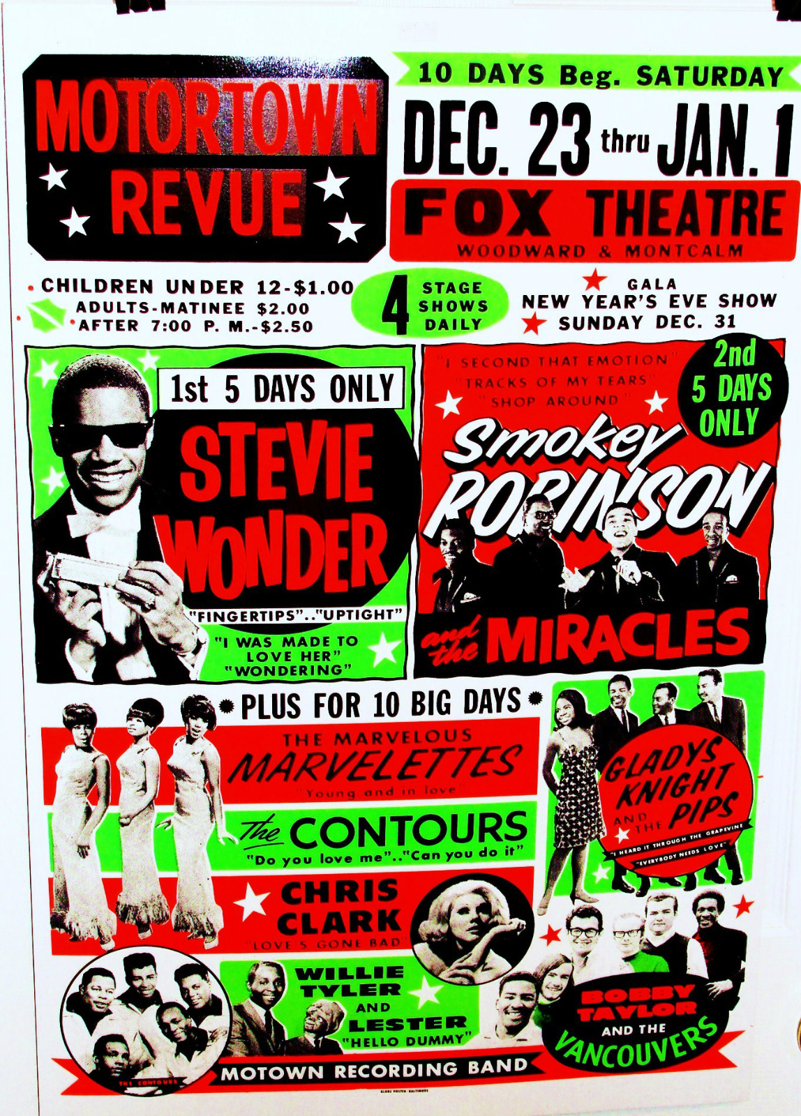 Motor-Town-Revue-Poster-Detroit-Fox-Theater-1965-1966